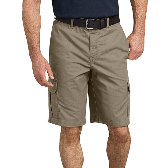 "Dickies® 11"" Tough Max™ Ripstop Cargo Shorts"