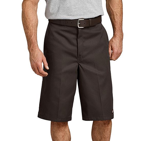 "Dickies® 13"" Loose Fit Multi-Use Pocket Work Shorts"