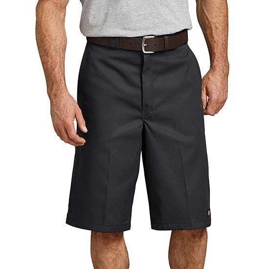 "Dickies® 13"" Multi-Pocket Workwear Shorts - Big"