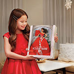 Barbie 2019 Holiday Barbie Doll-Brunette