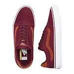 Vans Ward Deluxe Mens Skate Shoes