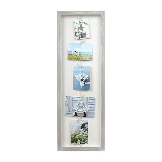 Umbra Clothesline Flip Collage Frame