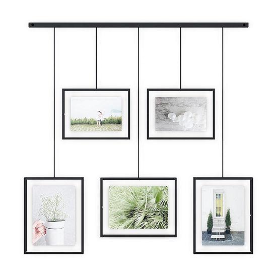 Umbra Exhibit Picture Frame Set