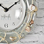 Firstime Sea Float Wall Clock