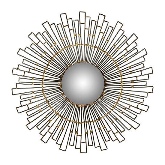 Safavieh Starlight Natural Wall Mirror