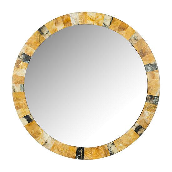 Safavieh Lydia Artisan Multi Wall Mirror