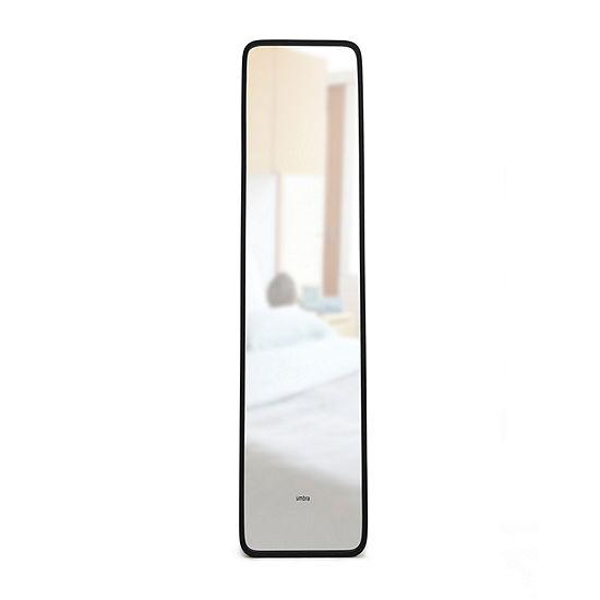 Umbra Hub Leaning Floor Mirror