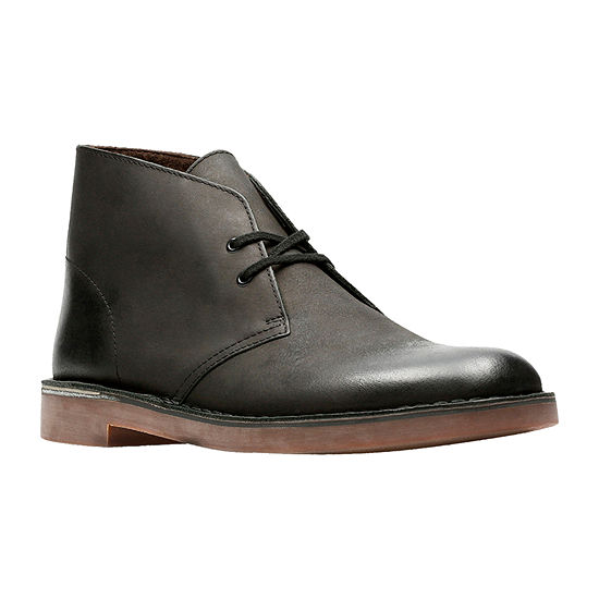 Clarks Mens Bushacre 2 Chukka Boots