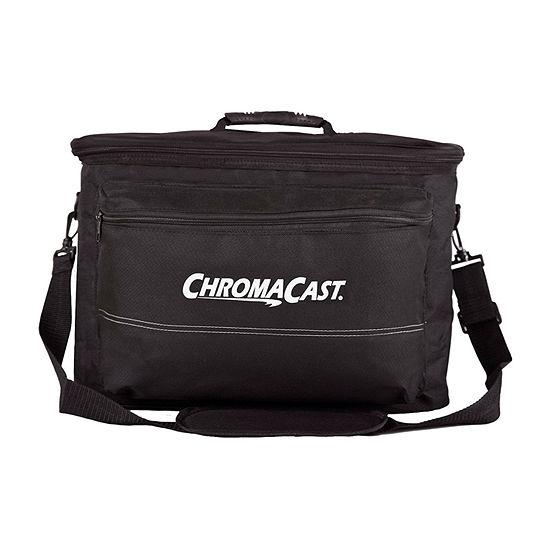 ChromaCast Medium Size Musician's Gear Bag and Bass Drum Pedal Carry Bag