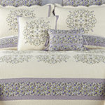 JCPenney Home Kennedy Floral Quilt