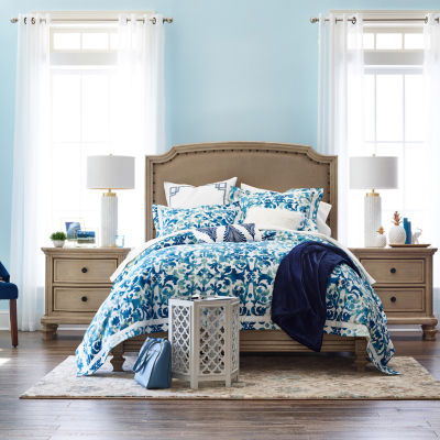 Liz Claiborne Isola 4-pc. Comforter Set