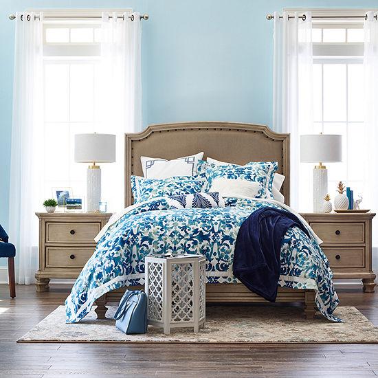 Liz Claiborne Isola 4-pc. Comforter Set
