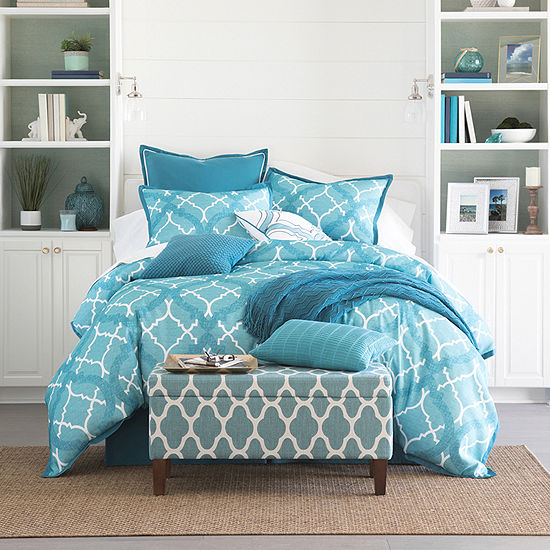 Home Expressions Resort 10-pc. Comforter Set