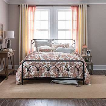 Jcpenney Home Amelia 4 Pc Floral Comforter Set Jcpenney Color Multi