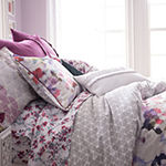 JCPenney Home Arboretum 4-pc. Floral Comforter Set