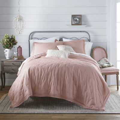 JCPenney Home Cara Quilt