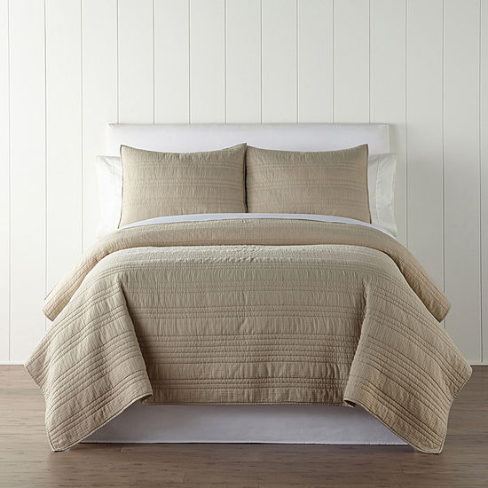JCPenney Home Gauze Quilt