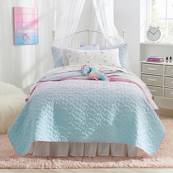 Frank And Lulu Bailey Reversible Quilt