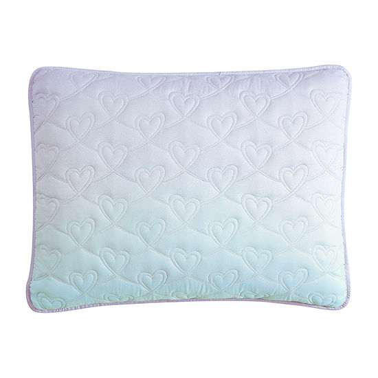Frank And Lulu Bailey Reversible Pillow Sham
