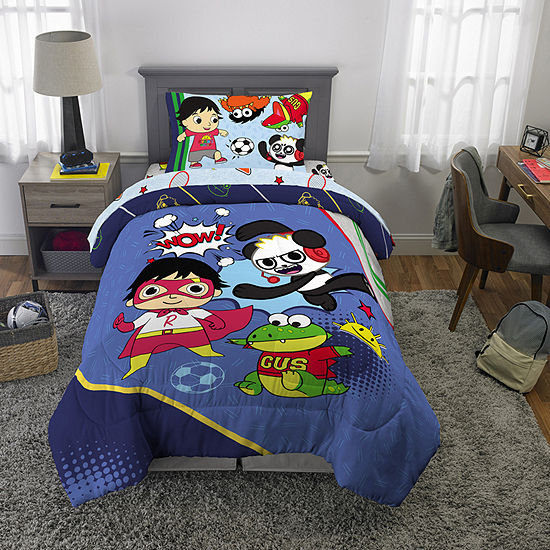 Ryans Best Complete Bedding Set with Sheets