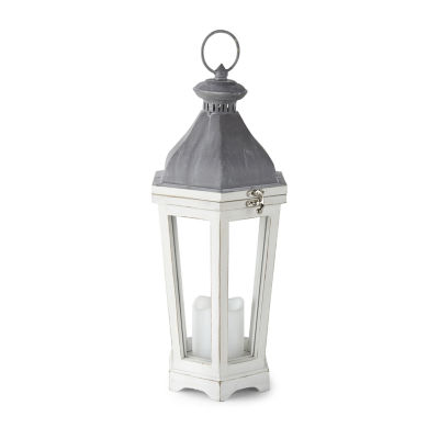 JCPenney Home Led Lighthouse Decorative Lantern
