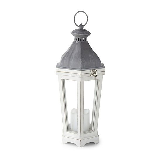 JCPenney Home Led Lighthouse Decorative Lantern