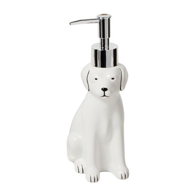 Saturday Knight Farmhouse Dogs Soap Dispenser