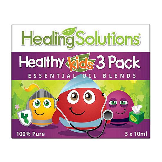 Healing Solutions Healthy Kids 3 - Germ; Immune; Stuffy Essential Oil