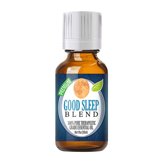 Healing Solutions Good Sleep Blend 1oz Essential Oil