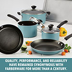 Farberware Cookstart 15-pc. Cookware Set