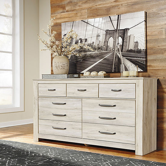 Signature Design by Ashley® Bellaby Dresser