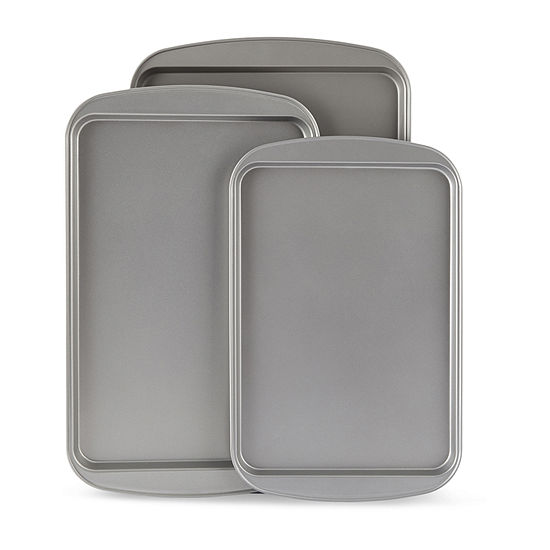 Cooks 3-PC. Cookie Sheet Set