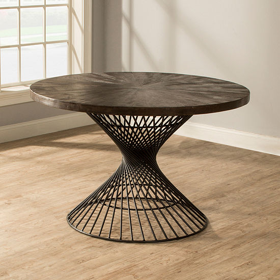 Hillsdale House Round Dining Table