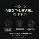TEMPUR-PEDIC® SLEEPTRACKER MONITOR