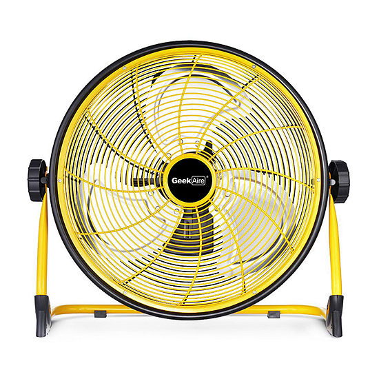 Geek Aire CF2 16-In. Rechargeable Outdoor High Velocity Fan