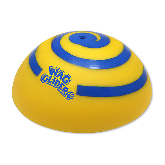 As Seen on TV Wag Glider Gliding Dog Toy