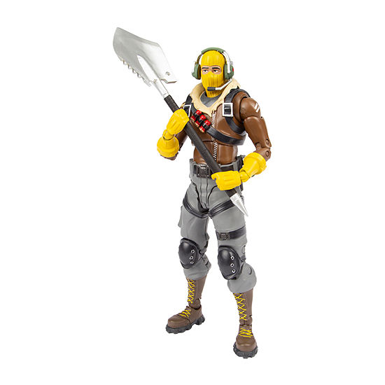 "McFarlane Fortnite 7"" Figure - Raptor"