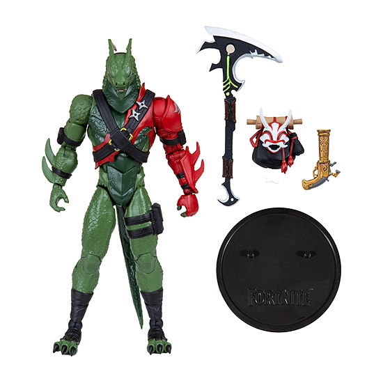 "Fortnite Mcfarlane 7"" Figure -Hybrid Stage 3 Toy Tools"