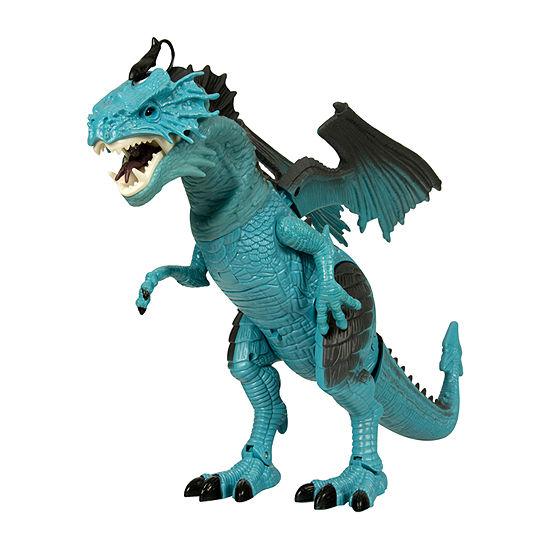 Gener8 Battery Operated Walking Dragon