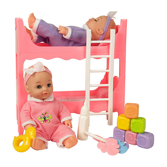 Kid Concepts Sweet Dreams Baby Set
