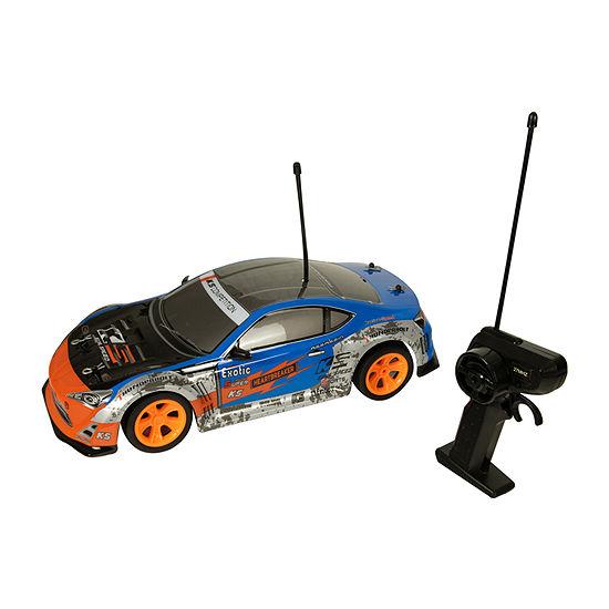 Grandex  Radio Control Streetfire Racers