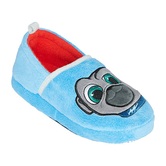 Disney Puppy Dog Pals Slippers Boys