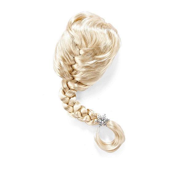 Disney Collection Frozen Elsa Wig