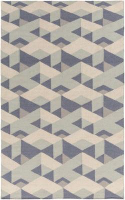 Sienna Geometric Area Rug