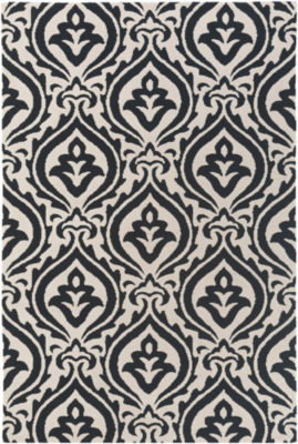 Decor 140 Stemmler Rectangular Rugs