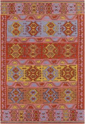 Ramaa Oriental Area Rug