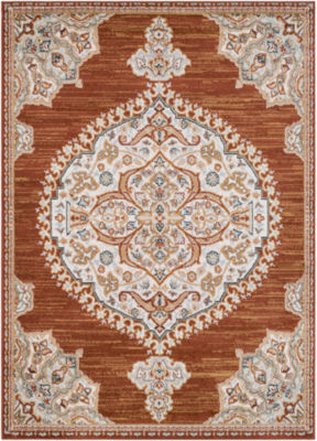 Solene Medallion Area Rug