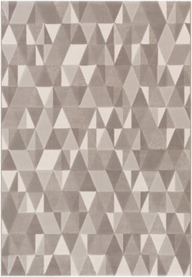 Fyl Geometric Area Rug