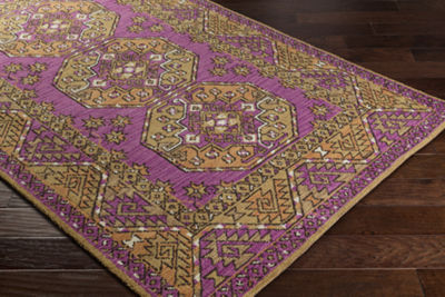 Stadler Medallion Area Rug