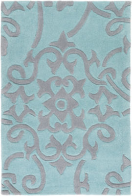 Vanthus Medallion Area Rug